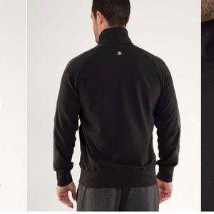 • Lululemon Kung Fu Jacket II Black •